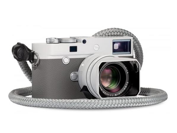 Leica M10-P: Έρχεται στο νέο γκρι χρώμα