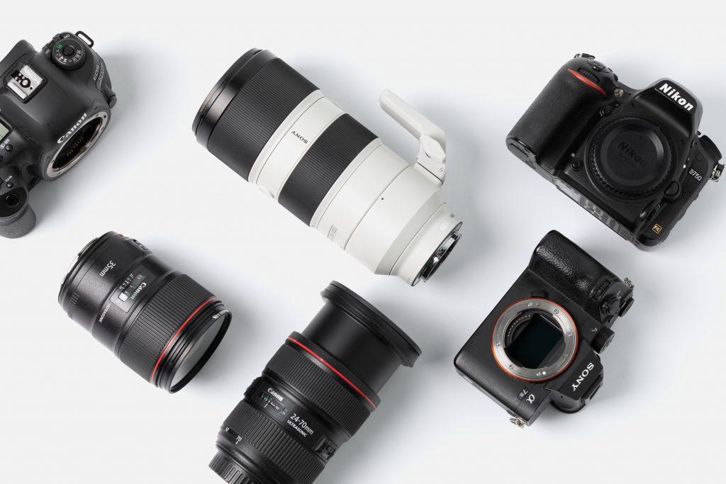 LensRentals: Αυτός είναι ο εξοπλισμός που δανείστηκαν περισσότερο οι φωτογράφοι για το 2019