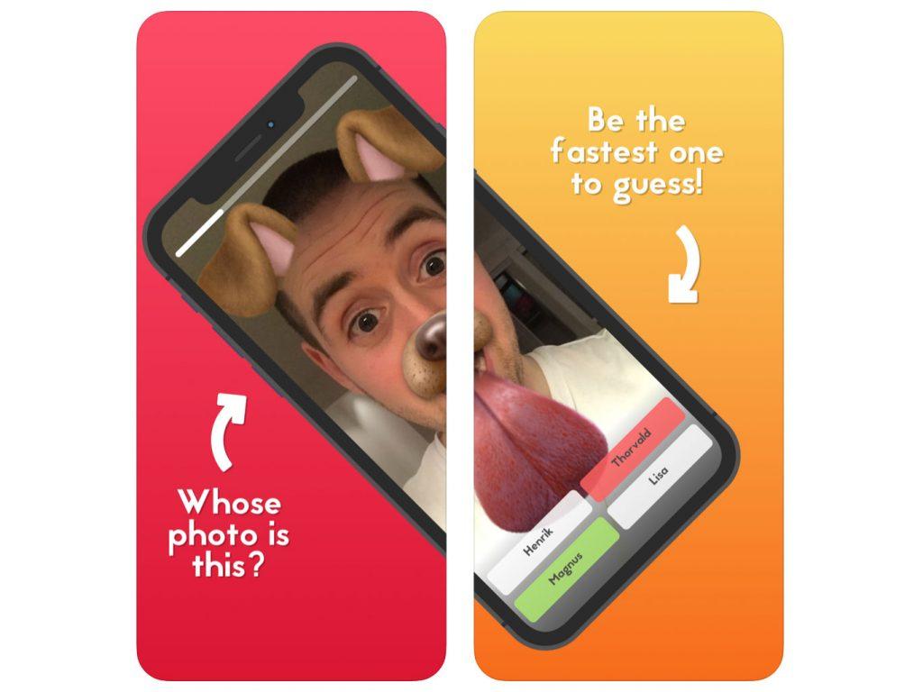 Photo Roulette: Το νέο παιχνίδι – εφαρμογή για το smartphone σας, το οποίο προκαλεί ανησυχία