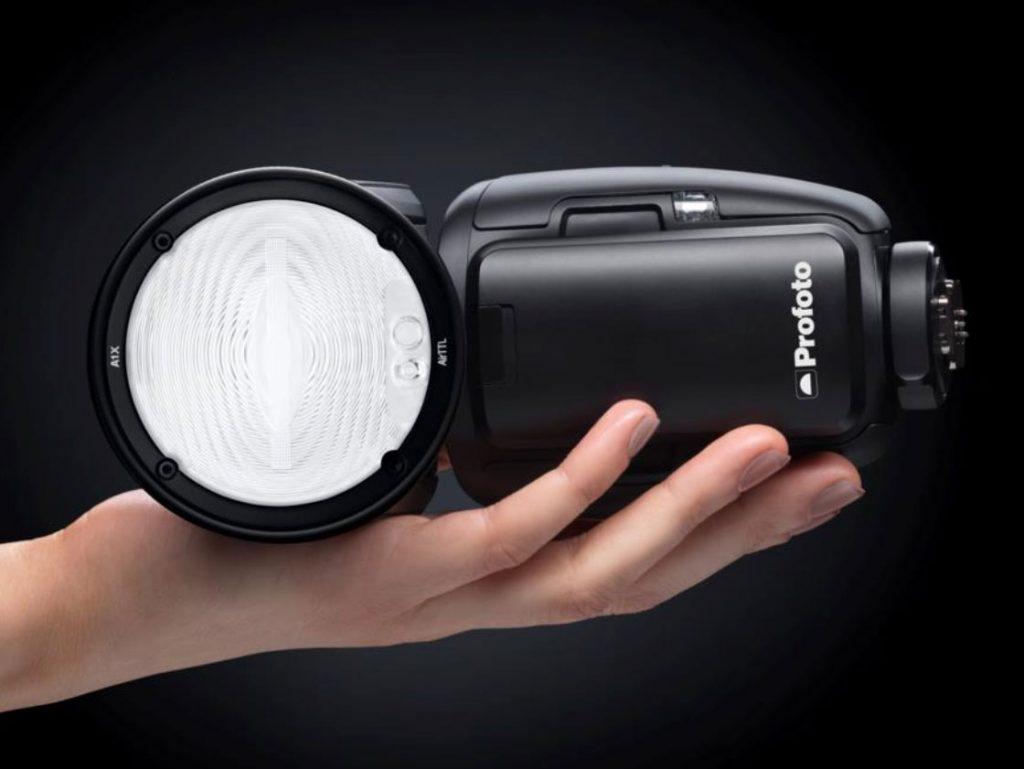Profoto A1X: Διαθέσιμη η έκδοση του Α1 και για μηχανές των Fujifilm και Sony
