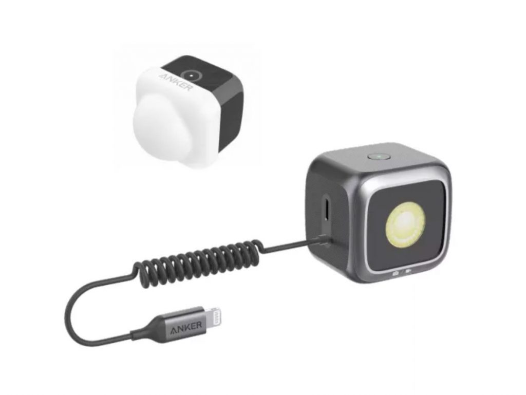 Anker: Έφτιαξε το πρώτο πιστοποιημένο flash για το iPhone 11