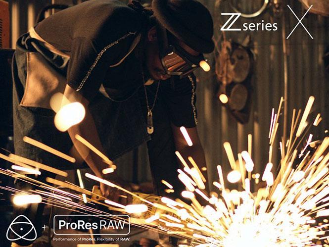 Διαθέσιμη η λειτουργία εξόδου video RAW των Nikon Z 6 και Z 7