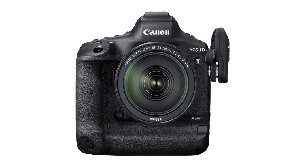 Canon EOS-1D X Mark III: Διέρρευσαν οι φωτογραφίες και τα χαρακτηριστικά, ανακοινώνεται σύντομα!