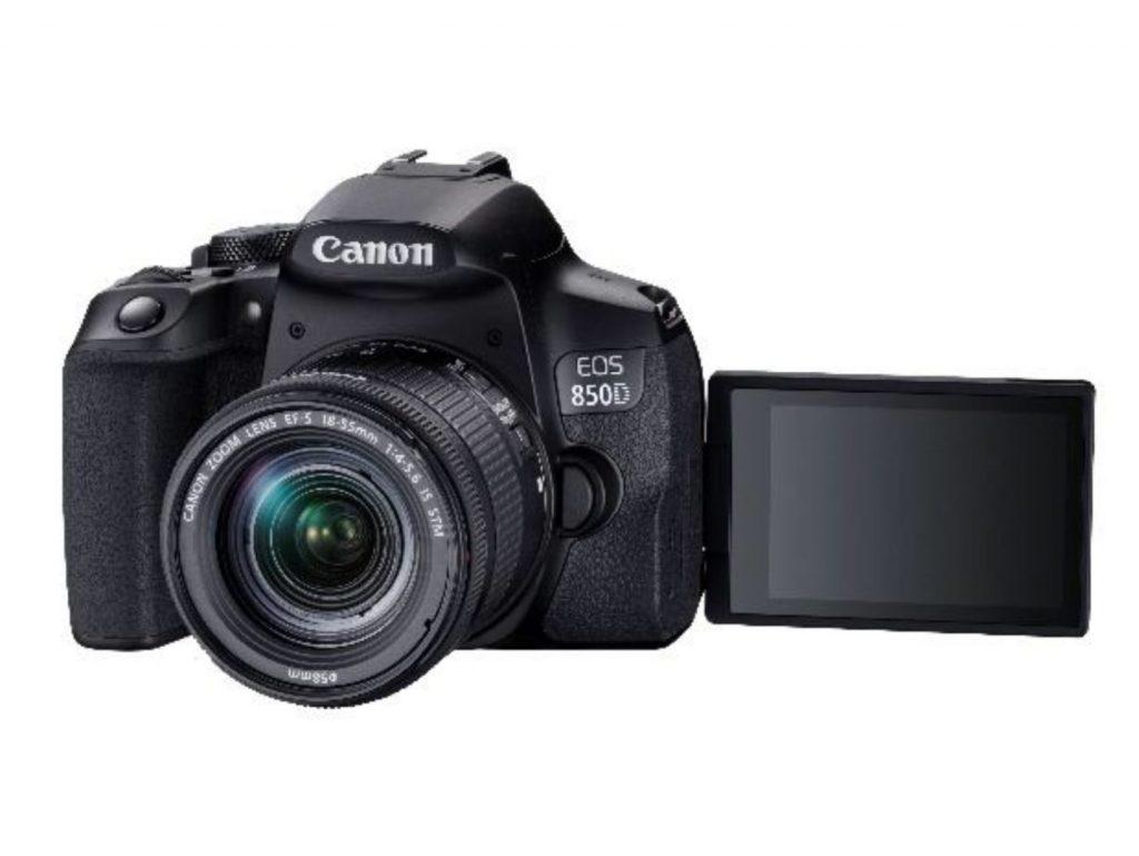 Τον Φεβρουάριο ανακοινώνεται η Canon EOS 850D και ο φακός RF 24-105mm STM;
