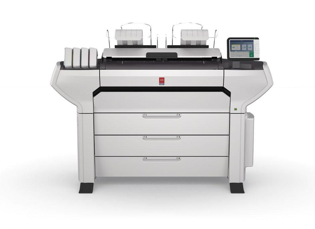 H εταιρεία ComPage νέος διανομέας και κέντρο υποστήριξης Canon Production Printing