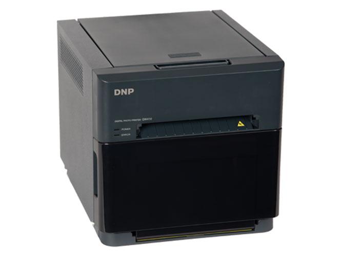 DNP QW410: Νέος επαγγελματικός θερμικός φορητός εκτυπωτής με βάρος 5.8 κιλά, ειδικά για Photo Booth!
