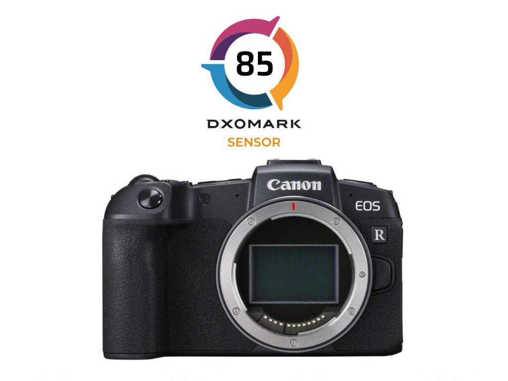 DxOMark: Η Canon EOS RP είναι μία καλή επιλογή για τα χρήματα της και για όσους ξεκινάνε