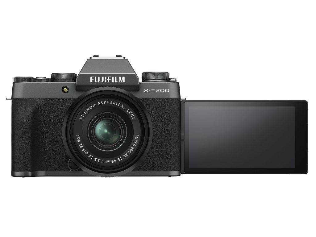 Fujifilm X-T200: Διαθέσιμο το Firmware 1.13
