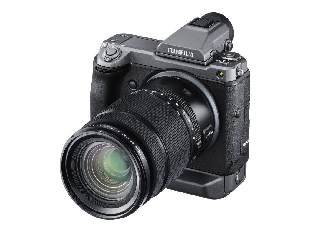 Δείγματα φωτογραφιών με τον νέο Fujinon GF 45-100mm F4 R LM OIS WR