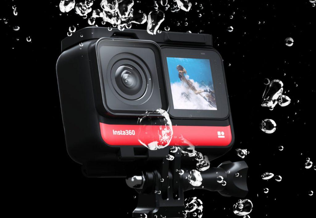 Μεγάλη αναβάθμιση για το Camera control app της Insta360!
