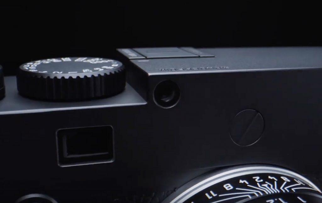 Leica M10 Monochrom: Ανακοινώνεται σε λίγο, δείτε το πρώτο promo video της!