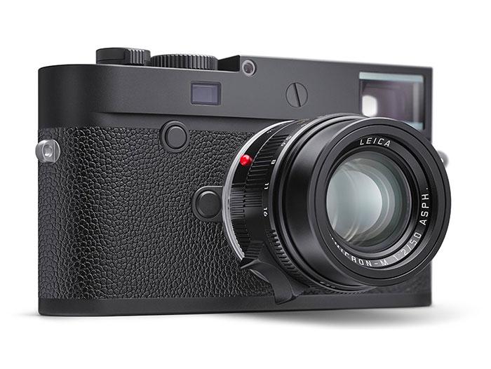 Leica M10 Monochrom: Έρχεται το νέο μονοχρωματικό μοντέλο, διέρρευσε η πρώτη φωτογραφία