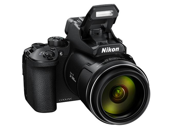 Αναβάθμιση Firmware για την Nikon COOLPIX P950