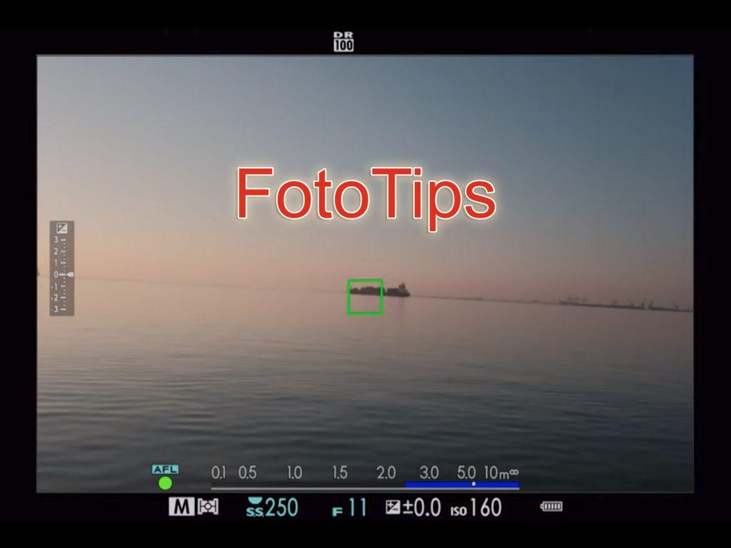 FotoTips: Νέο βίντεο στο κανάλι μας, ποιο είναι το πιο συνηθισμένο λάθος που κάνουν όσοι φωτογραφίζουν και πως να το αποφύγεις!