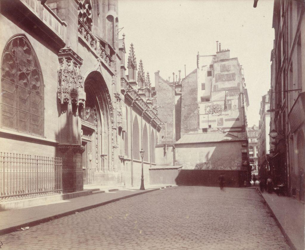 Paris Musées: Τα Μουσεία του Παρισιού δημιούργησαν site με δωρεάν πρόσβαση σε χιλιάδες έργα τέχνης και φωτογραφίες του παρελθόντος!