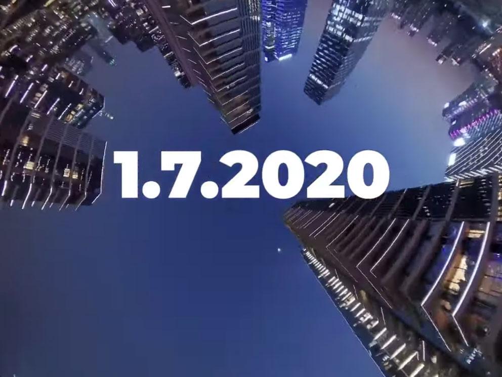 Νέο teaser βίντεο της Insta360 για την νέα της κάμερα!