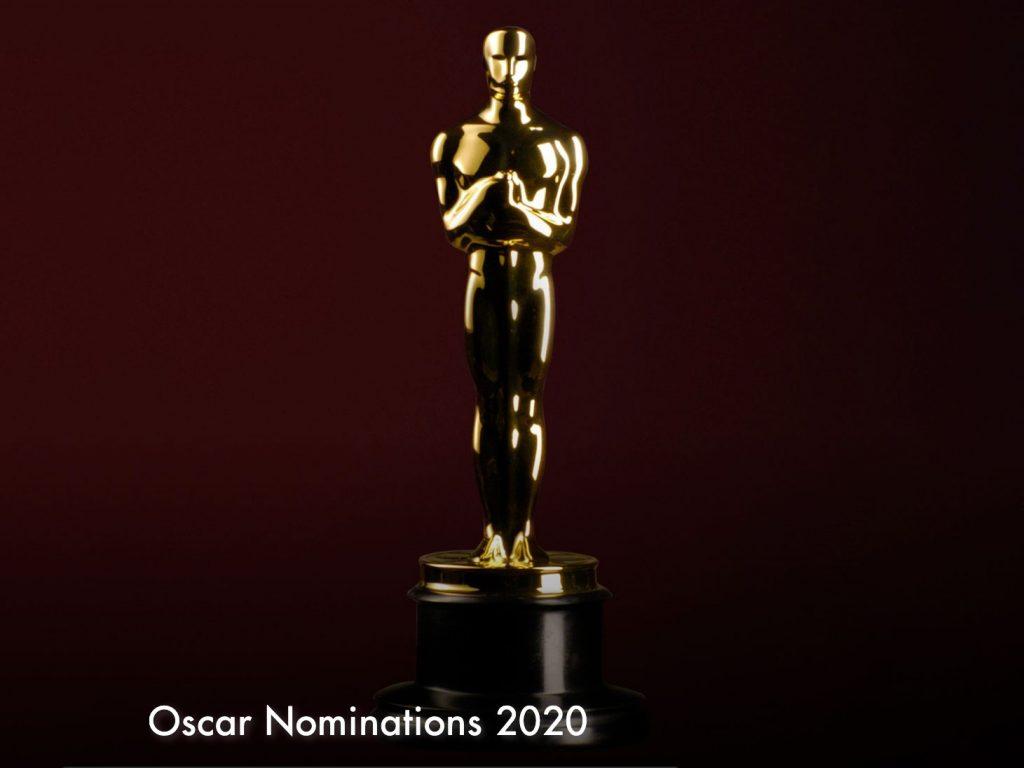 Οι υποψήφιες ταινίες για τα Oscar Φωτογραφίας και Μοντάζ (και οι άλλοι)!