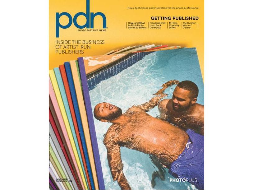 PDN: Τίτλοι τέλους για το περιοδικό και το site, θα συνεχίσουν οι εκθέσεις PhotoPlus και WPPI