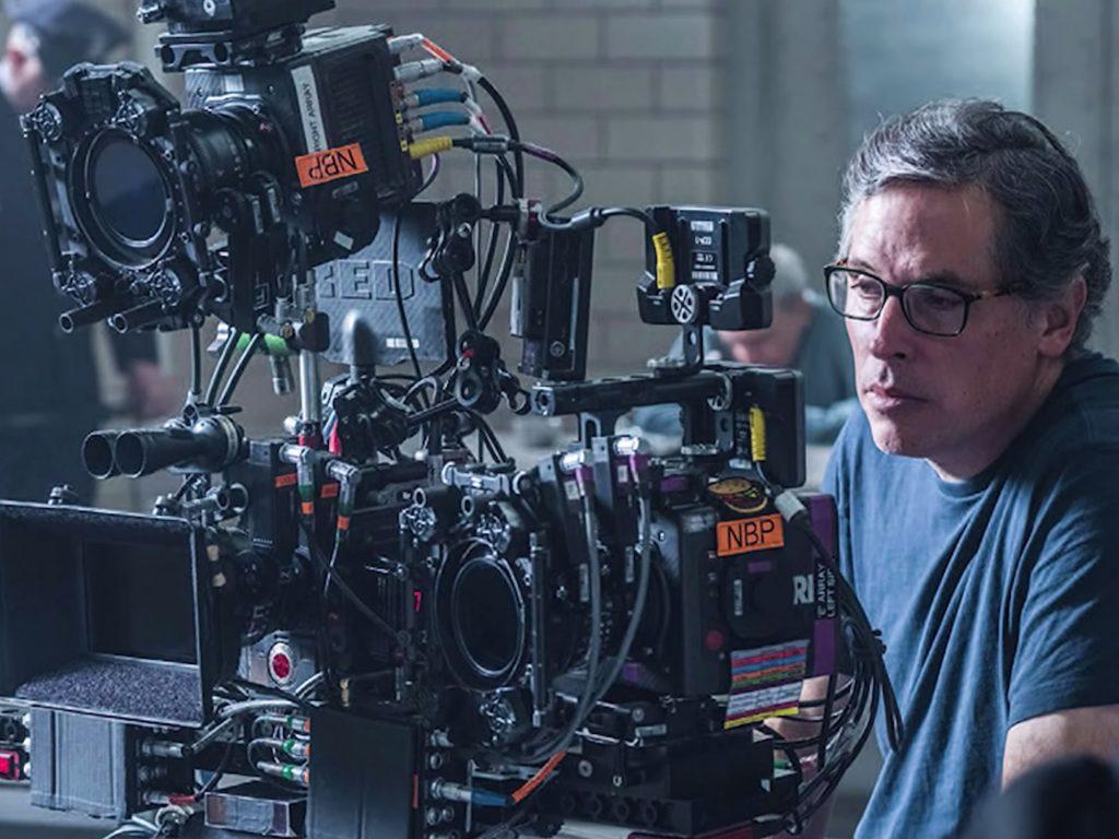 THE IRISHMAN: Γιατί η ταινία του Scorsese είναι υποψήφια για το Oscar Φωτογραφίας;