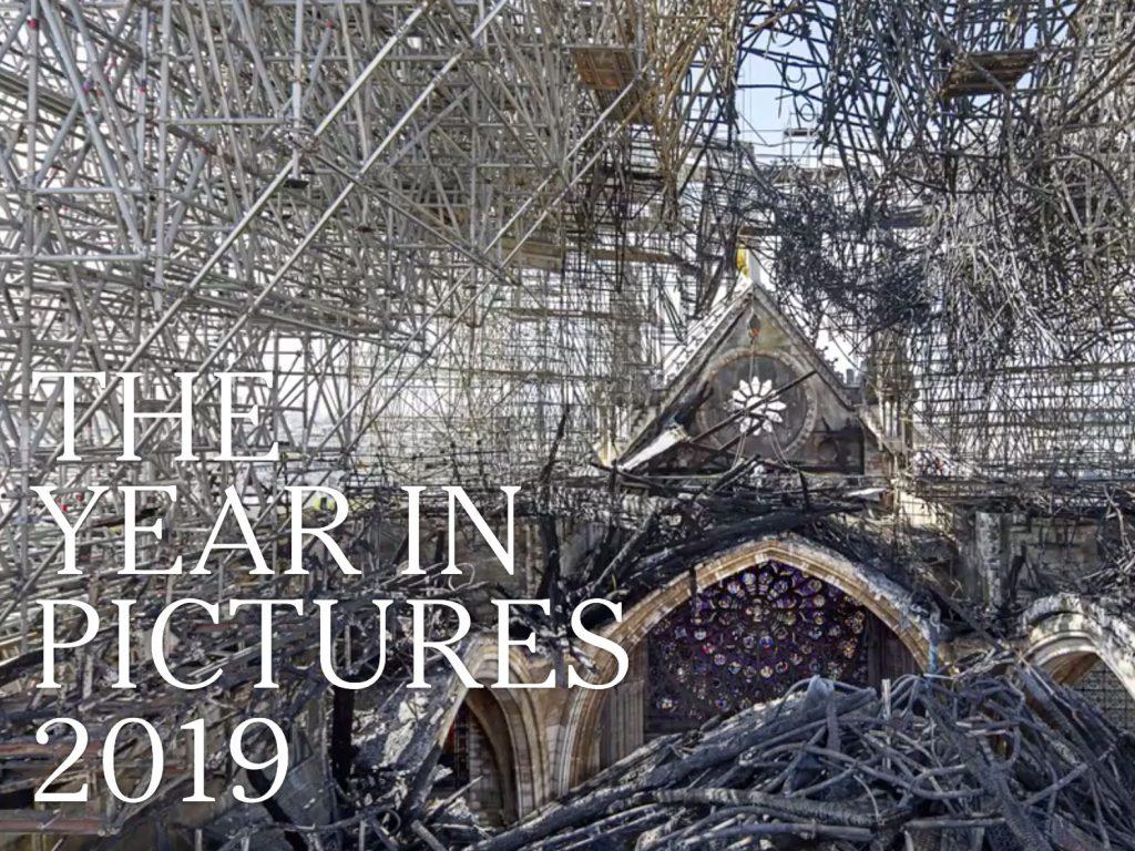 The New York Times: Επέλεξε τις φωτογραφίες από τα σημαντικότερα γεγονότα του 2019