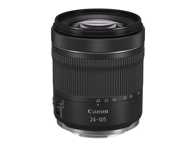 Τελικά ο Canon RF 24-105mm  που θα ανακοινωθεί θα είναι  F4-7.1