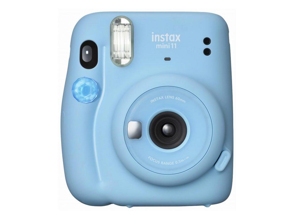 Νέα Instax κάμερα Fujifilm Instax Mini 11!