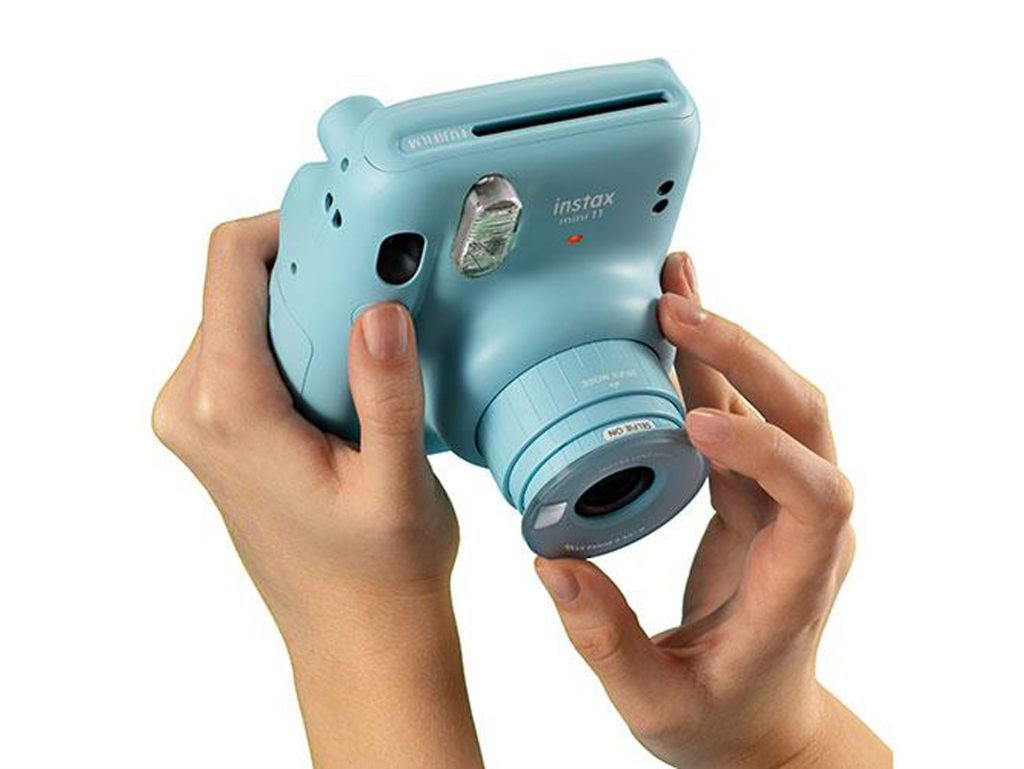 Fujifilm Instax Mini 11: Διέρρευσαν φωτογραφίες, θα ανακοινωθεί στις 26 Φεβρουαρίου;