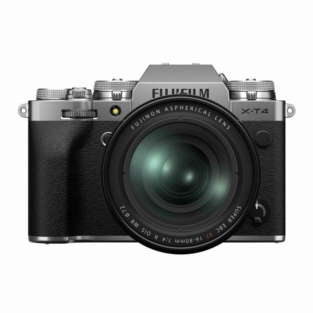 Είναι αυτή η Fujifilm X-T4; Διαρροή φωτογραφιών και χαρακτηριστικών;