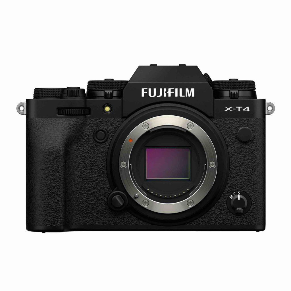 Fujifilm X-S10: Θα έχει 26.1mp, 4K 30p βίντεο και slow motion Full HD 240p!