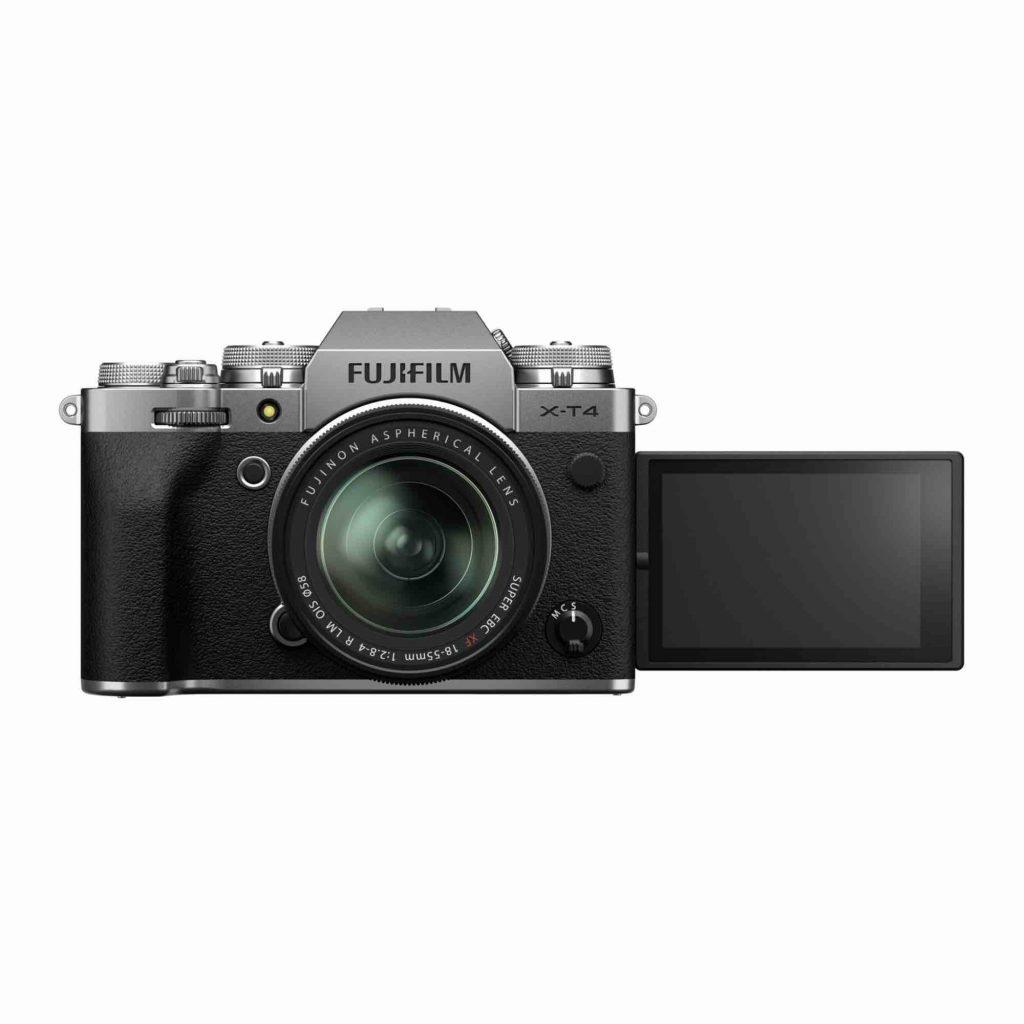 Fujifilm X-S10: Θα έχει τιμή 999 δολάρια;