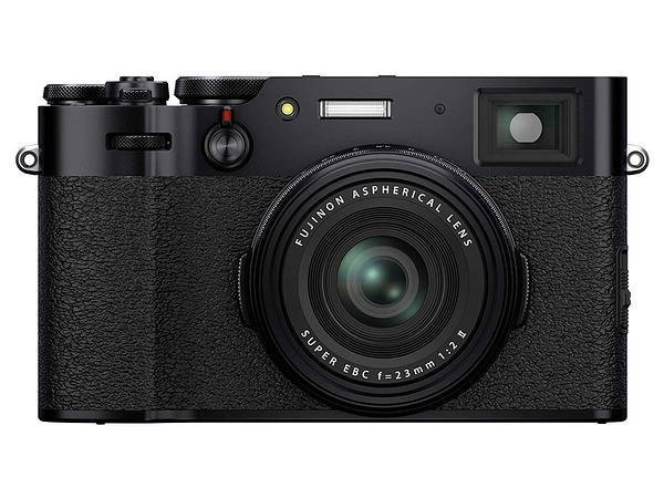 Fujifilm X100V: Ανακοίνωση της εταιρείας σε σχέση με την υπερθέρμανση της κάμερας υπό συγκεκριμένες συνθήκες