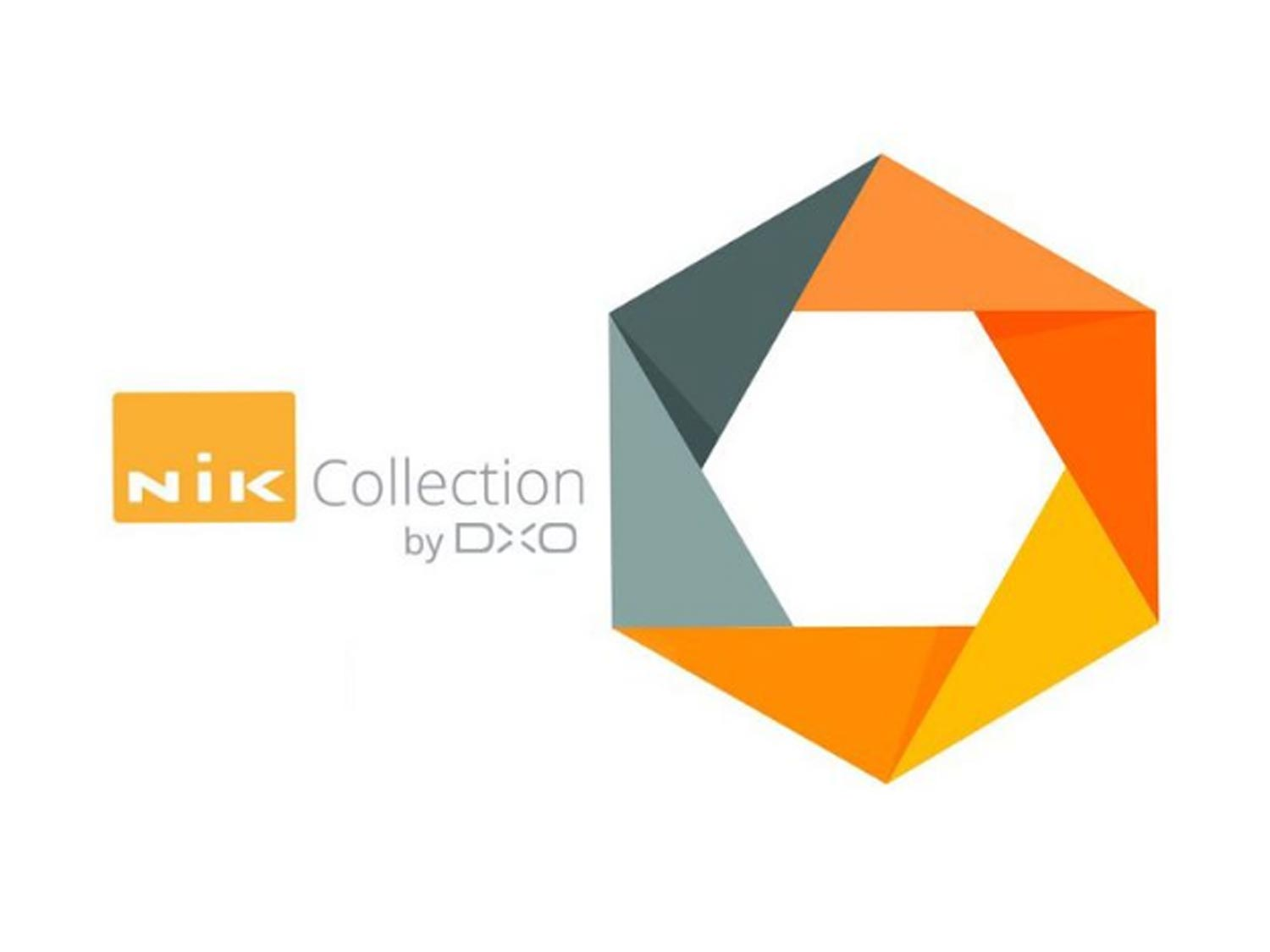 Nik Collection by DxO