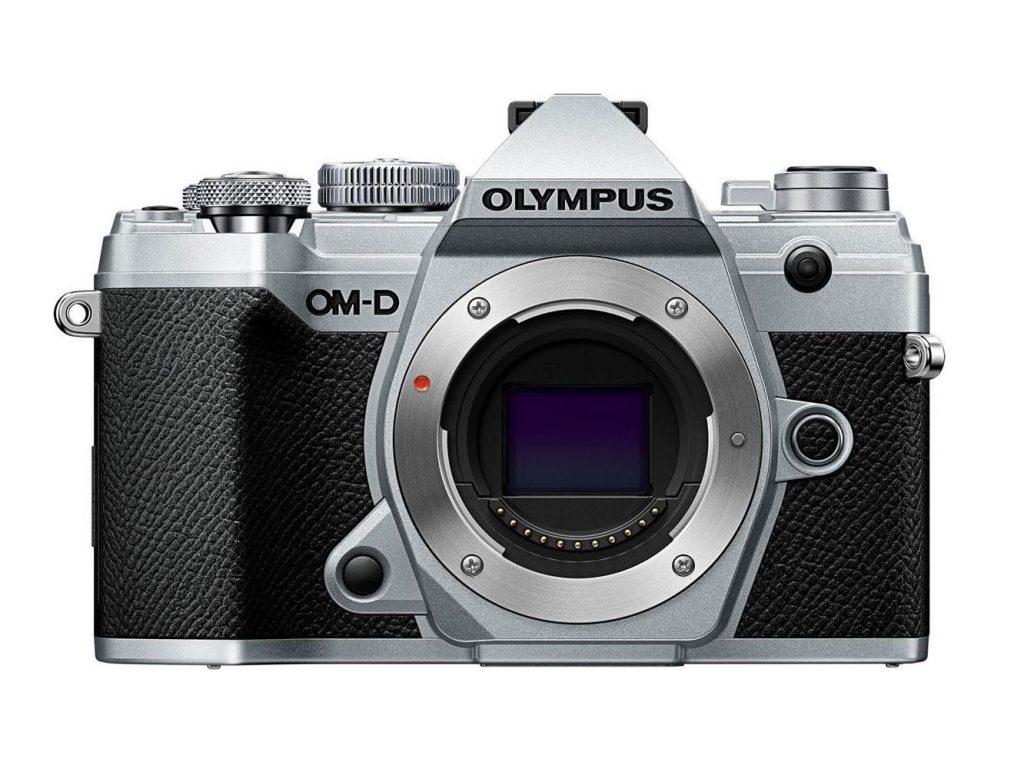 Αναβάθμιση Firmware για την Olympus OM-D E-M5 Mark III