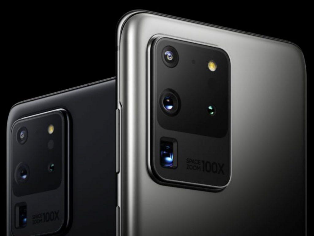 Όλα όσα πρέπει να ξέρεις για τις κάμερες του νέου Samsung Galaxy S20 Ultra!