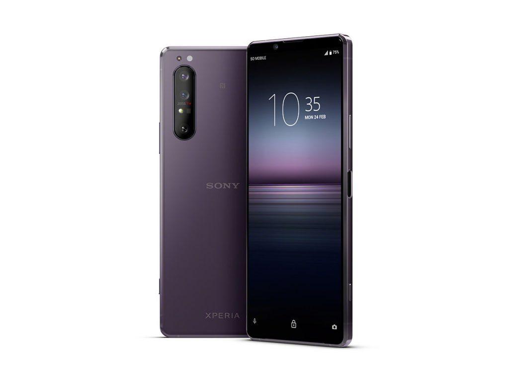 Sony Xperia 1 Mark II: Ανακοινώθηκε με τριπλή κάμερα με αισθητήρα εικόνας 1/1.7″, φακούς ZEISS, συνεχή λήψη 20fps και εξελιγμένο AF