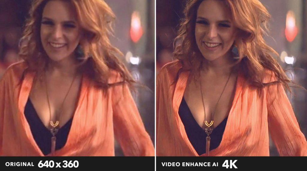 Topaz Video Enhance AI: Λογισμικό τεχνητής νοημοσύνης για την αύξηση της ανάλυσης των βίντεο σας, μέχρι 8Κ