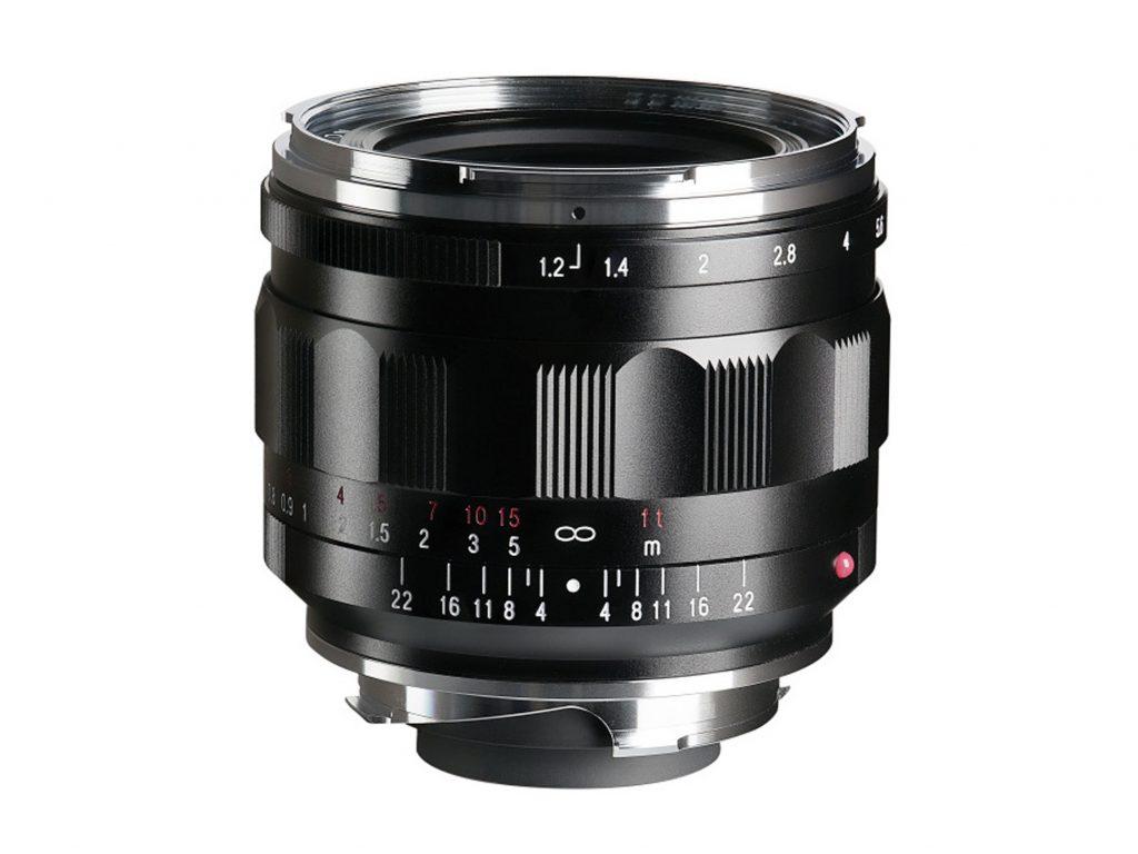 Voigtlander Nocton 35mm F1.2 Aspherical III: Νέος manual φακός για Leica M-mount με διάφραγμα 12 λεπίδων