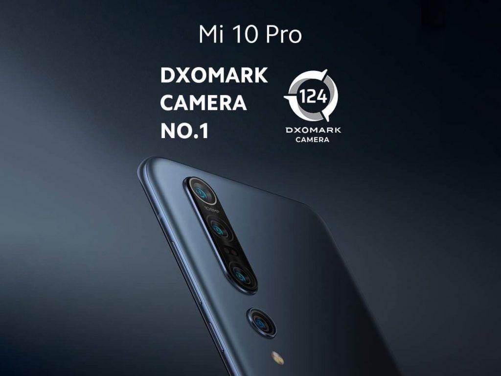 DxOMark: To Xiaomi Mi 10 Pro είναι ο νέος βασιλιάς των φωτογραφικών smartphones!