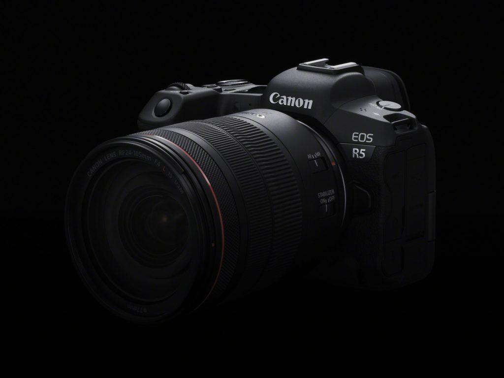Φήμη ότι η Canon ετοιμάζει κάμερα στα 150 megapixels;