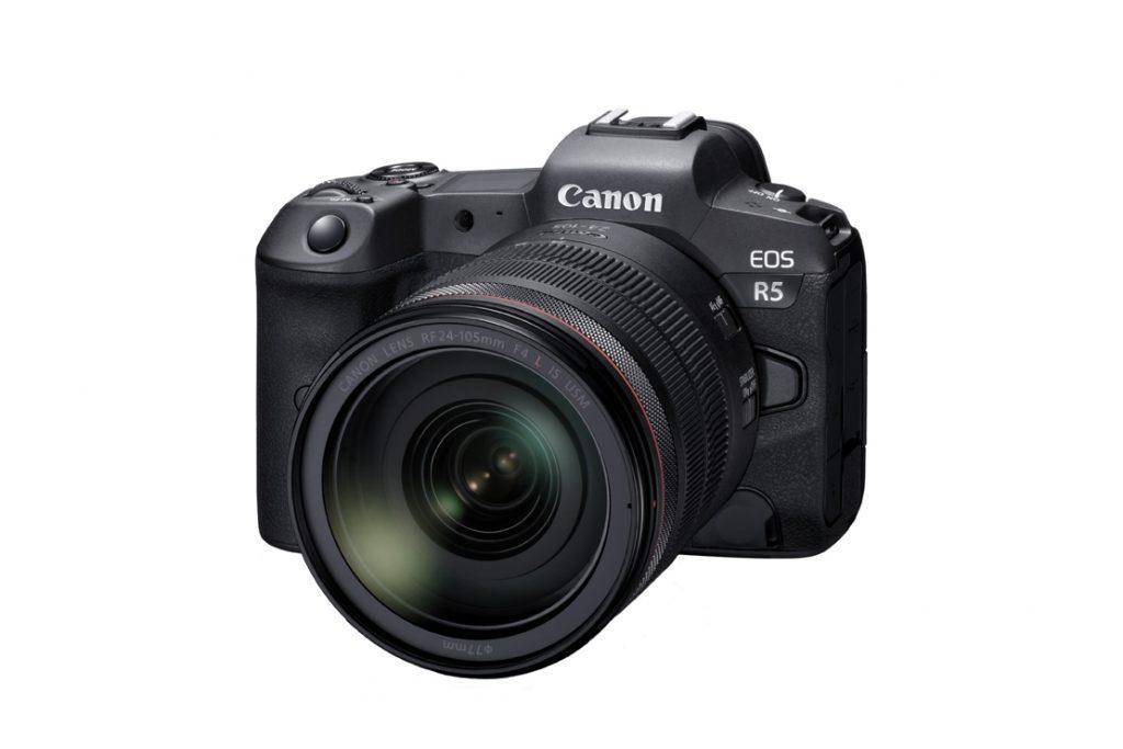 Canon EOS R5: Θα παρουσιαστεί επίσημα στις 16 Μαΐου;