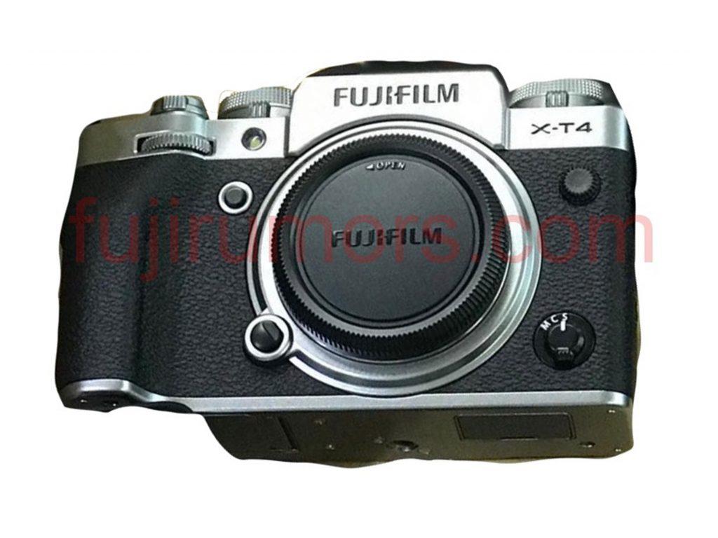 Είναι αυτή η τιμή της Fujifilm X-T4;