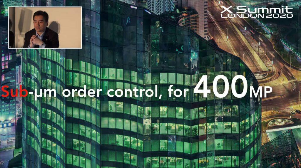 Fujifilm GFX100: Έρχεται η αναβάθμιση Firmware για να βγάζεις εικόνες με ανάλυση 400 megapixels!