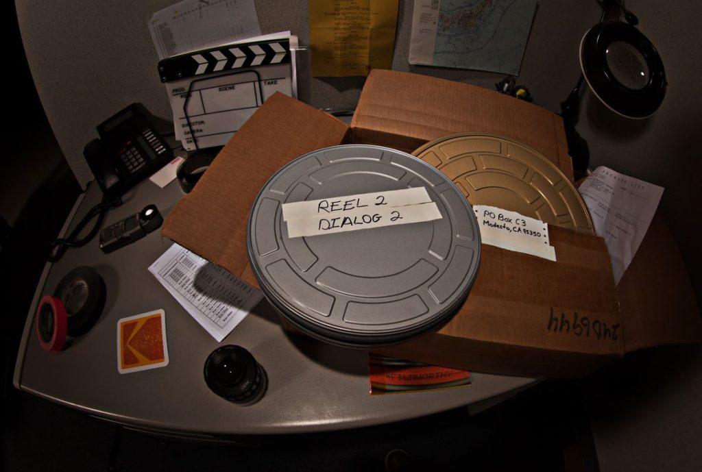 Kodak: Πέντε μεγάλα κινηματογραφικά στούντιο δεσμεύτηκαν ότι θα συνεχίζουν να χρησιμοποιούν το κινηματογραφικό φιλμ της