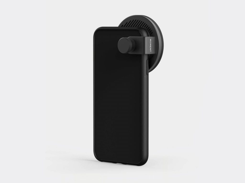 Η Moment παρουσίασε αντάπτορα για smartphone για την χρήση φίλτρων 67mm