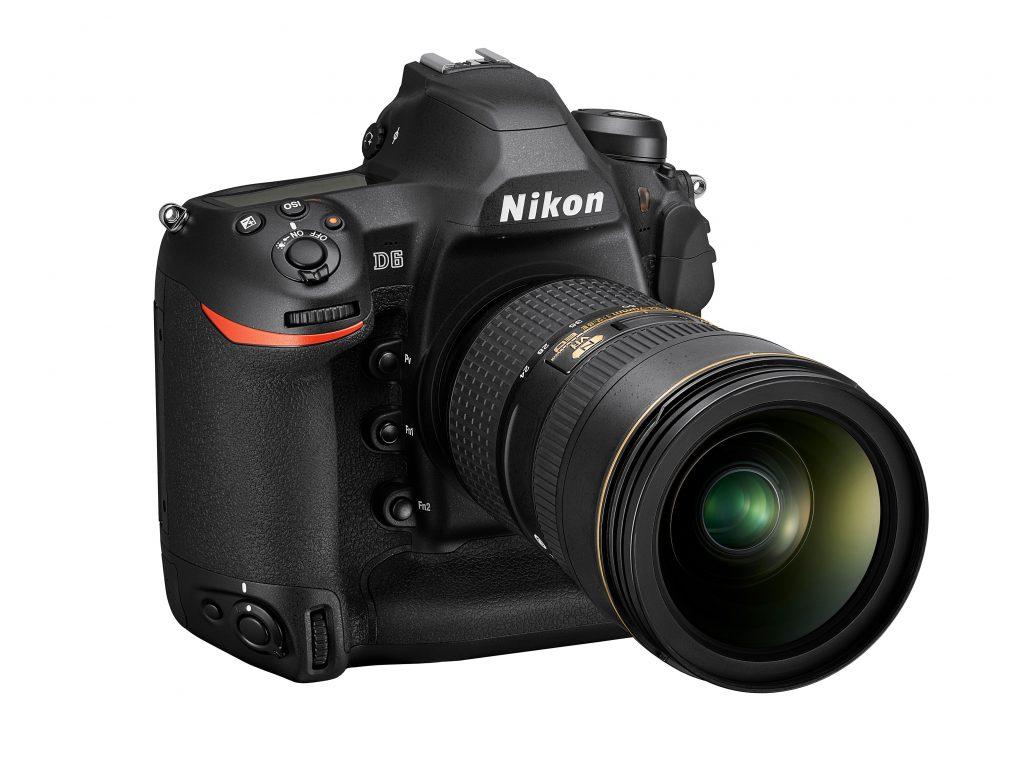SIGMA: Ανακοίνωση σχετικά με την συμβατότητα των φακών της με την Nikon D6!