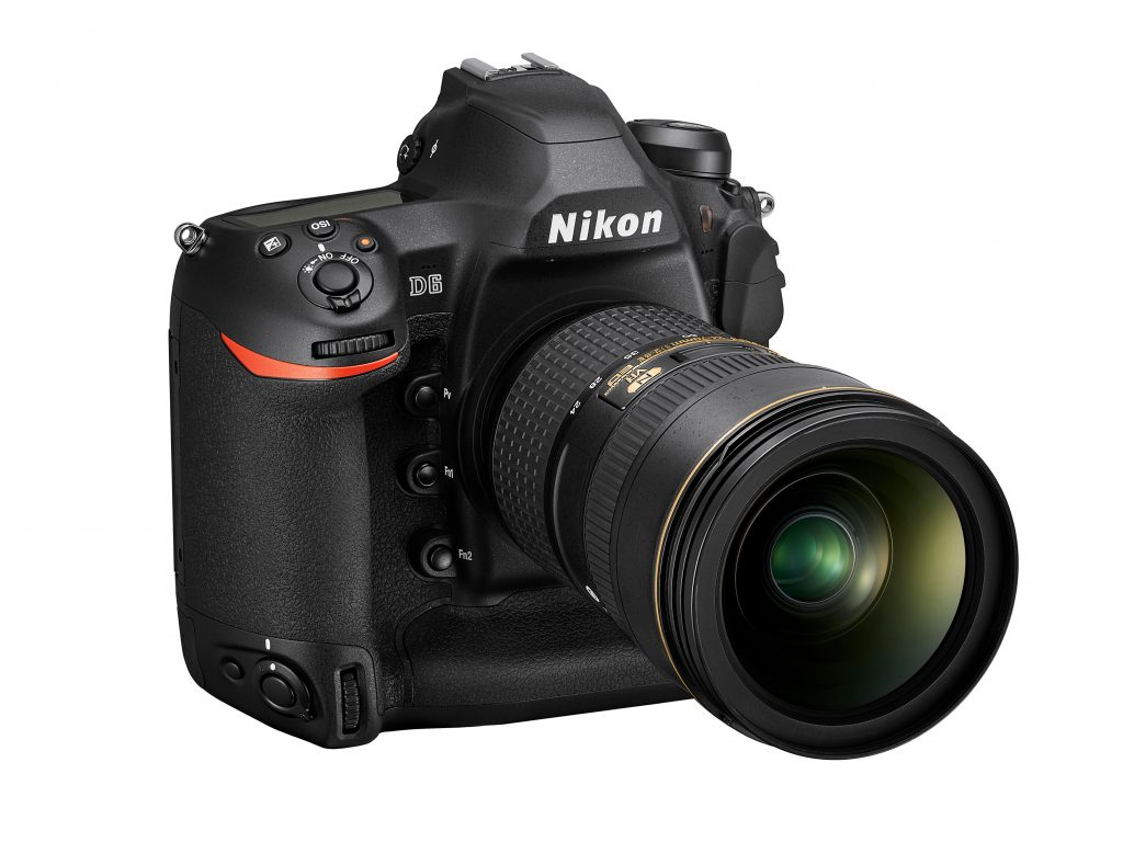 Tokina: Αναφέρει πρόβλημα χρήσης του Tokina opera 50mm F1.4 FF στην Nikon D6