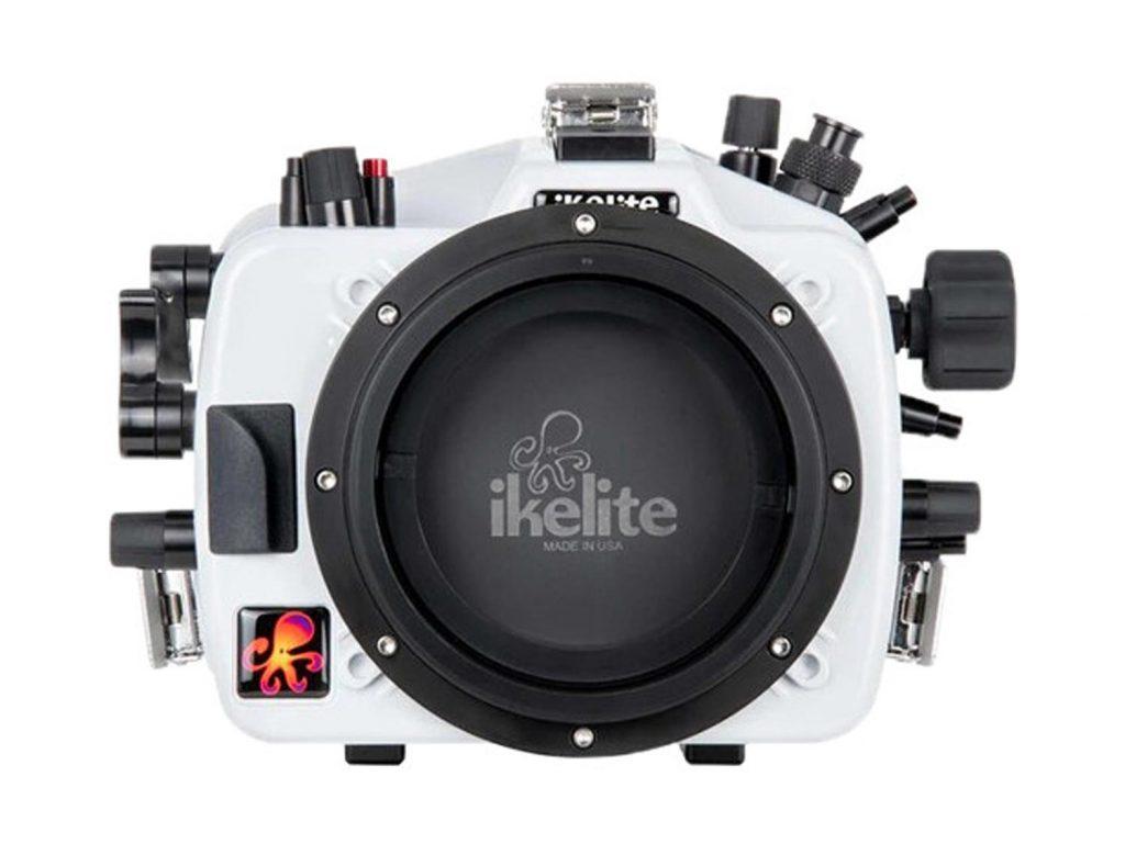 Η Ikelite παρουσίασε το υποβρύχιο housing της για την Nikon D780!