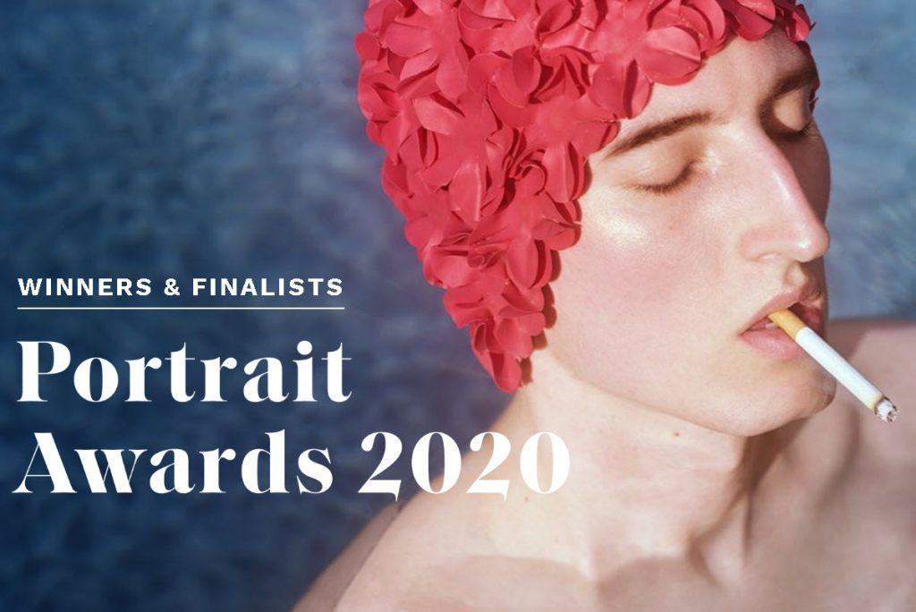 LensCulture Portrait Awards 2020: Δείτε τους νικητές και τους φιναλίστ!