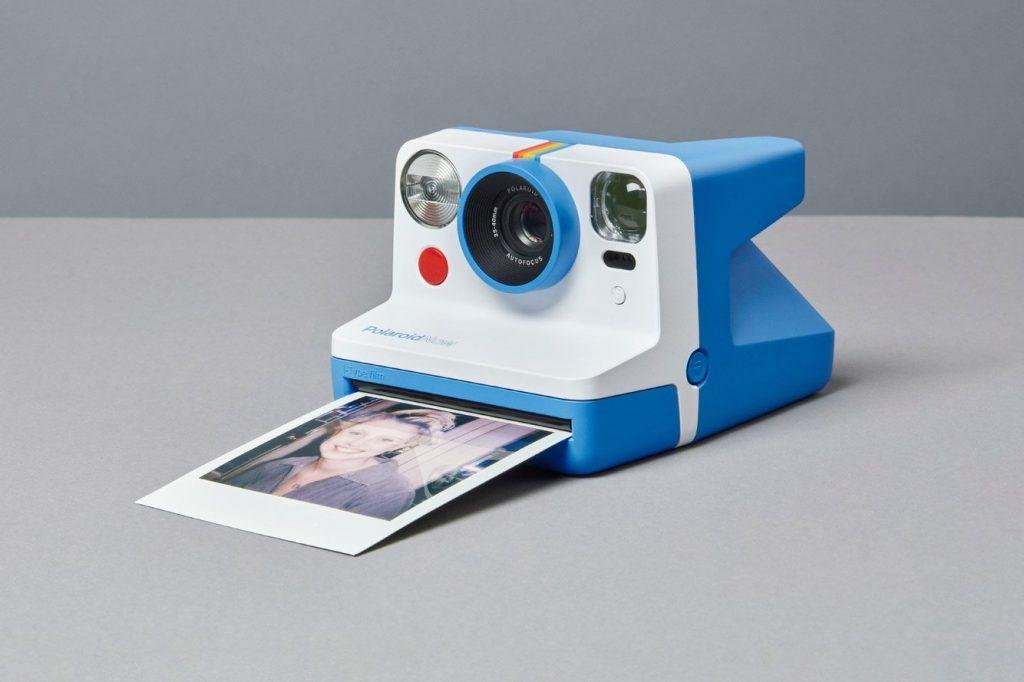 Polaroid Now: Νέα Instant κάμερα, η εταιρεία θα λέγεται πλέον σκέτο Polaroid!