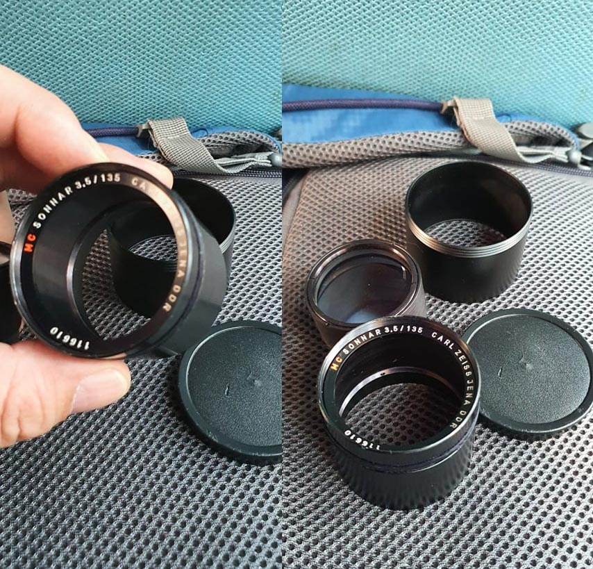 Υπάλληλοι αεροδρομίου στην Ινδία έσπασαν τον φακό φωτογράφου κατά τον έλεγχο, δείτε τι μας έγραψε για το περιστατικό!